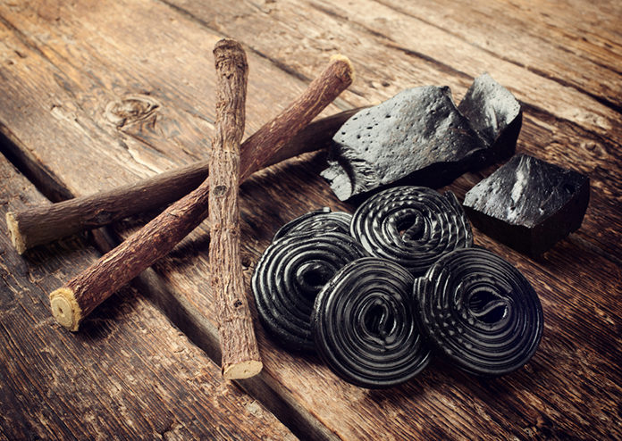 Licorice Root Ring a Doctor