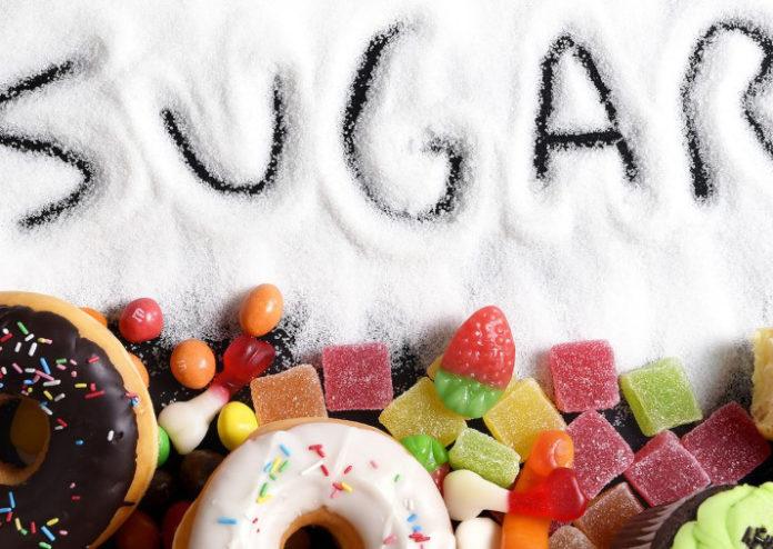 Kids Sugar