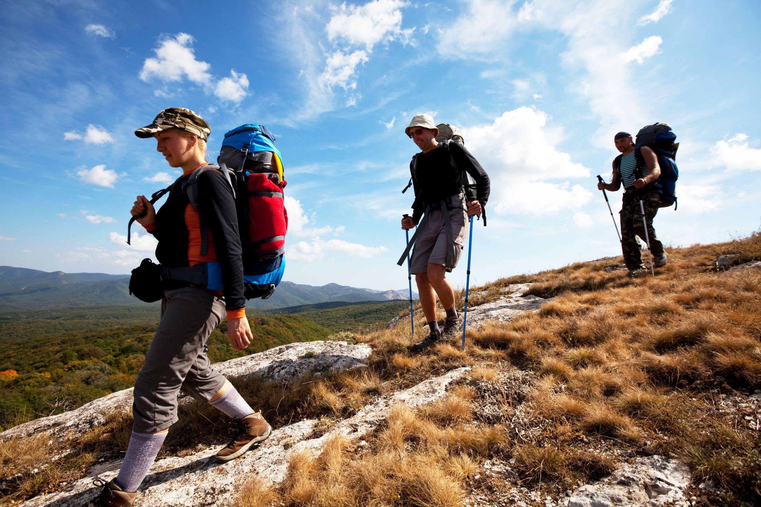 benefits of a natural hike ring a doctor blog